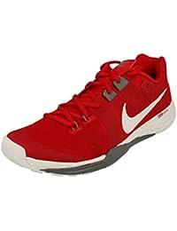 Suchergebnis auf Amazon.de für: Rote Nike Schuhe - Leder ...