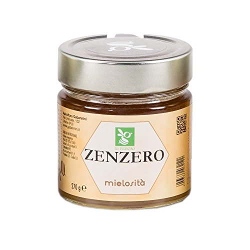 Ginger honey - 270 g