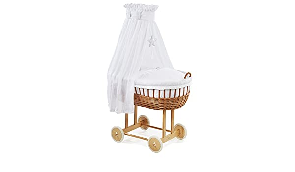 Stubenwagen bassinet: amazon.de: baby
