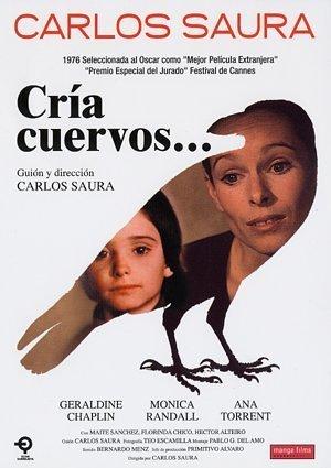 Cria cuervos... (Raise Ravens) (Cria!) [DVD] (1976) (Spanish Import) by Geraldine Chaplin