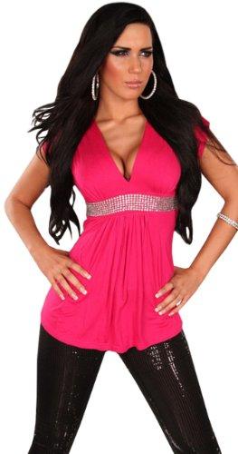 top-mit-v-ausschnitt-und-pailletten-verzierung-einheitsgrosse-32-38-pink