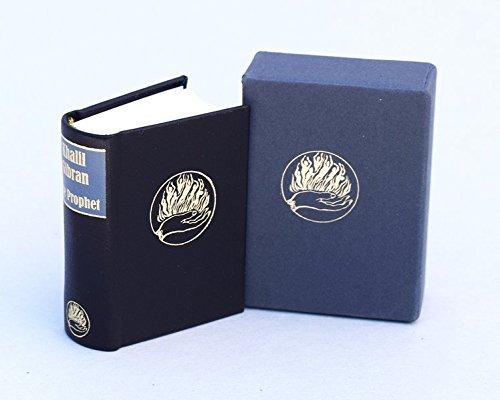 Prophet Minibook por Khalil Gibran
