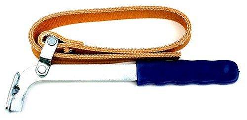 Brüder Mannesmann Werkzeug Ölfilter-Bandschlüssel, langes Modell, M  178