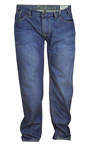Replika -  Jeans  - Uomo blu 40