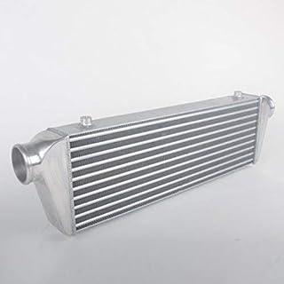 Arlows Performance Line Ladeluftkühler 550x180x55mm (51mm Anschlüsse, Tube Fin)