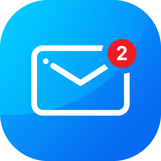 Email App All-in-one - Free, Secure, Online E-mail