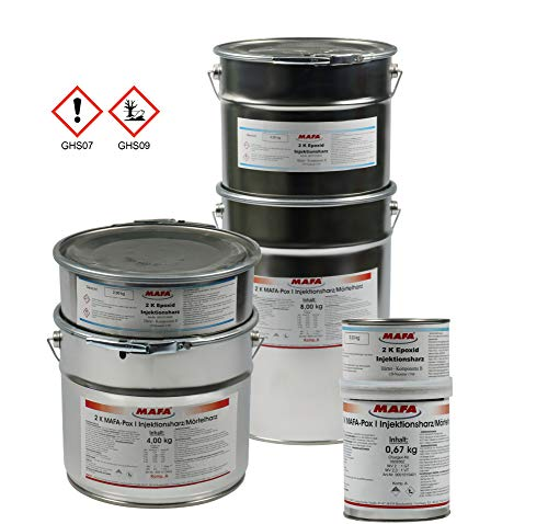 POX Harz - 2-Komponenten Epoxidharz (6)