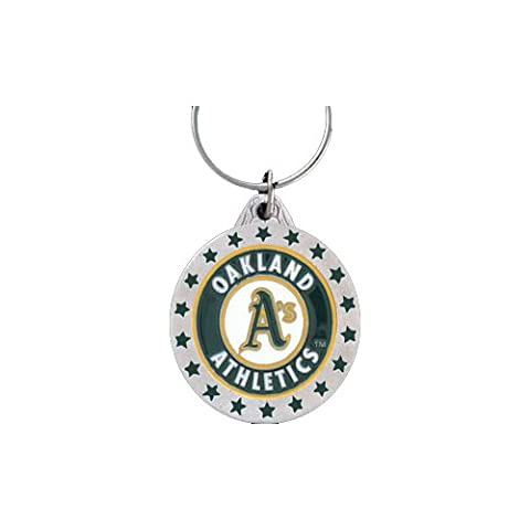 Oakland Athletics Pewter