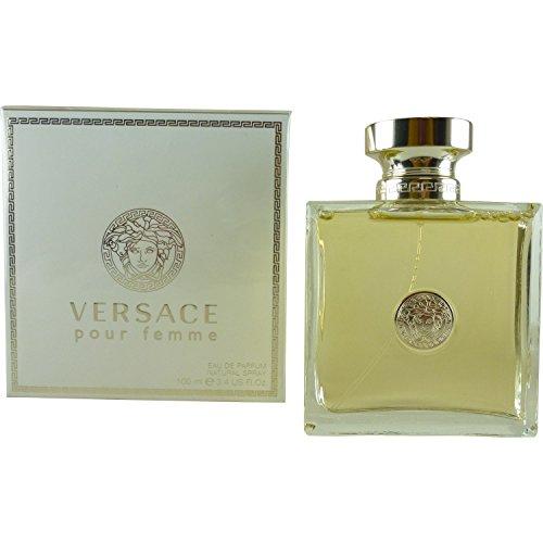 Gianni Versace Signature 100ml Eau de Parfum Spray
