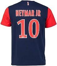 Paris Saint Germain – Camiseta oficial del PSG – Neymar Jr – Colección oficial para niño