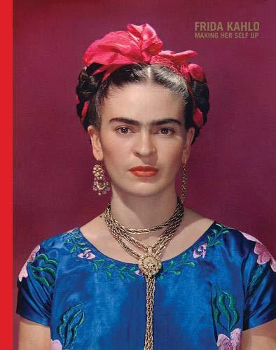 Frida Kahlo's Wardrobe por Claire Wilcox
