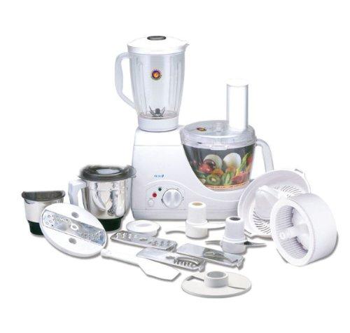 Bajaj Fx 10 600-watt Food Processor