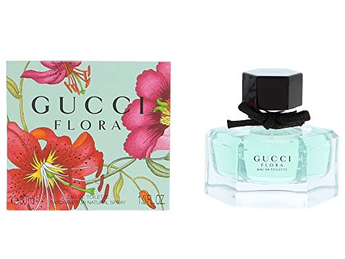 Flora di Gucci - Eau de toilette Edt - Spray 50 ml.