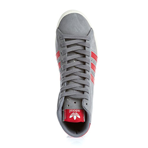 adidas Herren Basket Profi Grey