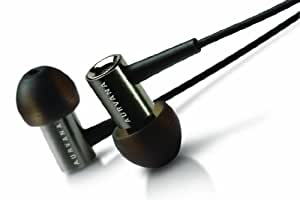 Creative Aurvana in-ear2 Ultra Comfortable Noise-isolating in-ear Earphones with Travel Case and Cable Holder