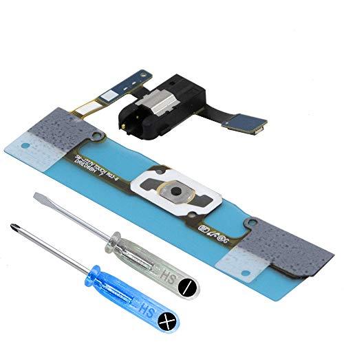 MMOBIEL Home Menu Return Button Flex Keypad Switch kompatibel mit Samsung Galaxy J7 V J727 (2017) 5.5 Inch mit Werkzeug
