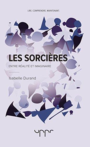 Les Sorcières par Durand Isabelle