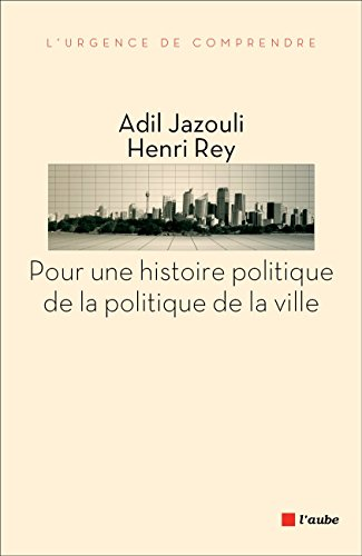 Pour une histoire politique de la politique de la ...
