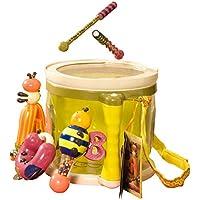 B Parum Pum Pum - Instrumentos musicales