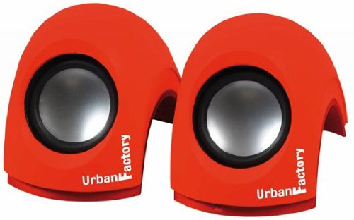 urban-factory-crazy-mini-usb-20-speakers-2-x-3w-red