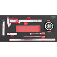 KS Tools 713.8007 Module de 7 Outils de mesure pas cher