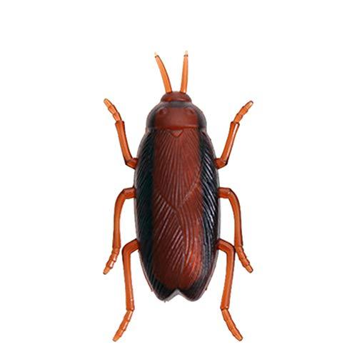 (Hejiahuanle: Elektronisches Insekten-Spielzeug für Streiche, mit Simulation)