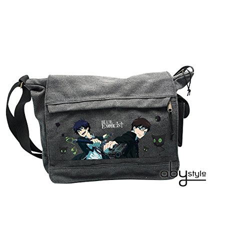 abystyle-sac-besace-blue-exorcist-rin-yukio-grand-format-3700789200574