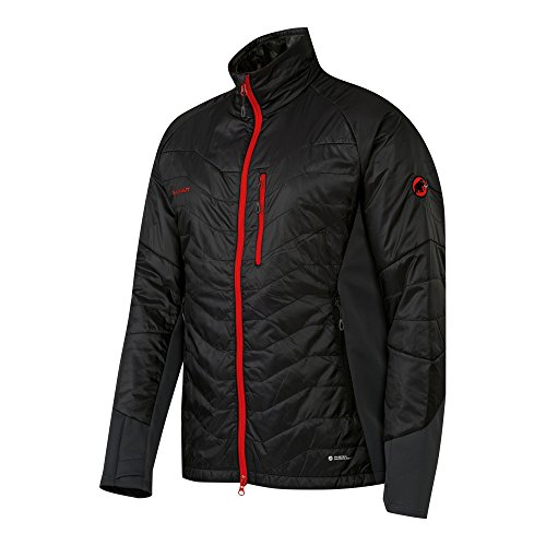 Mammut Foraker Advanced IN Jacket Men - Thermojacke spicy-orion