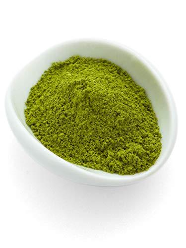 Bio-Matcha-Pulver-Tee Mainichi – Premium Grade – Bio Grüntee Pulver von Oryoki, TOP-Qualität aus Japan – 30 g Organic-Matcha-Pulver in vakuumierter Verpackung. Ideal für Matcha Latte