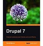 [(Drupal 7 * *)] [by: David Mercer]