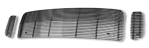 99-04 Ford F250/F350/Super Duty/Excursion Billet Grille Grill insert # F65709A by APS