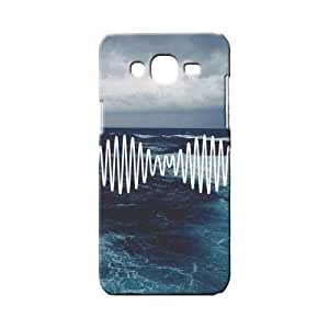 G-STAR Designer 3D Printed Back case cover for Samsung Galaxy ON5 - G1975