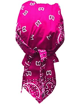 Doktor Hardstuff - Gorra de béisbol - para mujer rosa rosa talla única