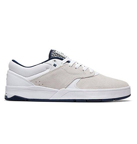 DC Schuhes Tiago S - Skateschuhe Für Für Für Männer ADYS100386 Weiß/Navy 5706e9