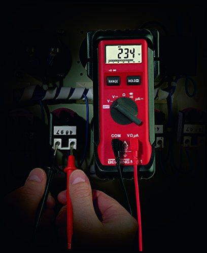 Benning MM 1 Digital Multimeter