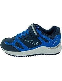 Sneaker J CPCW-703 Navy (38)