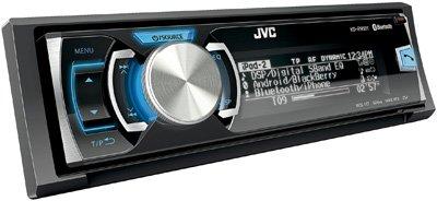 JVC KD-R90BTE Autoradio 200 W