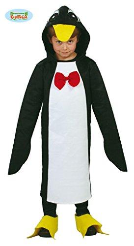 �r Kinder Gr. 110 - 146, Größe:128/134 (Pinguin-kostüme Für Kinder)