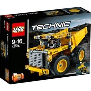 Technic Mining Truck–42035(331495977) Mining Truck