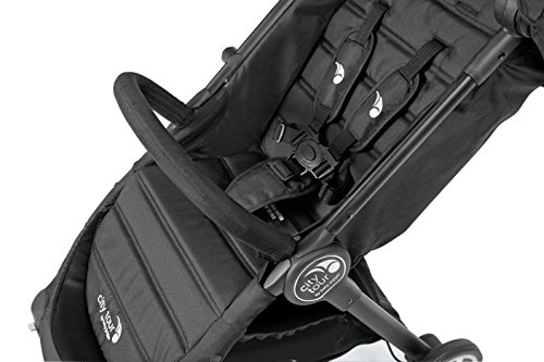 Baby Jogger 1982712 City Tour Sicherheitsbügel, schwarz