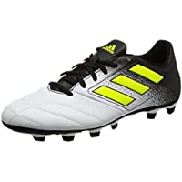 Adidas Ace 17.4 FxG, Chaussures de Football Homme
