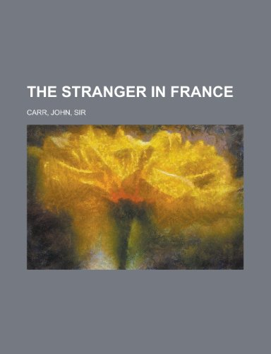 The Stranger in France