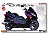 1/12 descubierto de la bici No.38 Honda Forza '04 [adhesiva innecesaria]