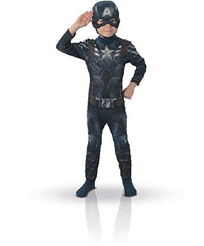 Déguisement Captain America - The Winter Soldier