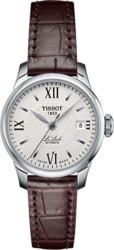 Tissot LE LOCLE T41.1.113.77 Orologio automatico donna