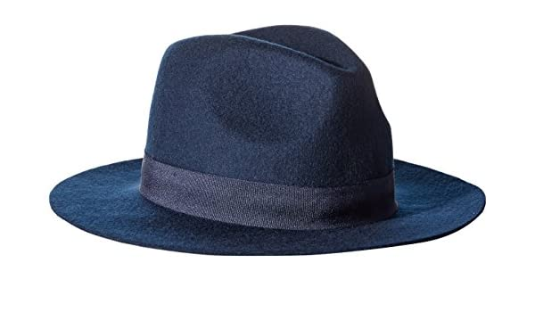 7150d7a67 Volcom Juniors Clasico Fedora Hat: Amazon.in: Clothing & Accessories