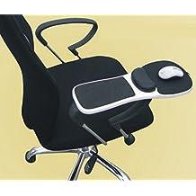 Yanghx, bracciolo ergonomico regolabile per sedia, da polso