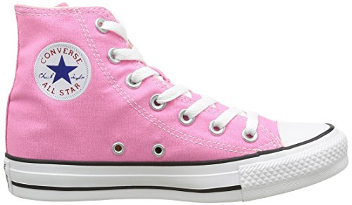 Converse Chuck Taylor All Star Core Hi, Unisex - Erwachsene Sneakers Pink (Pink Champagne)
