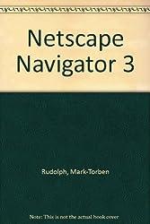 Netscape Navigator 3