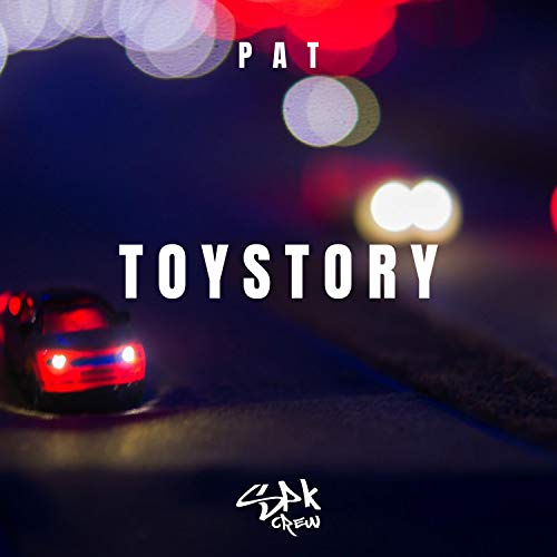 Toystory [Explicit]